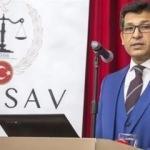 YARSAV eski Başkanı FETÖ'den gözaltına alındı!