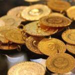 Altın hafif düştü! İşte çeyreğin fiyatı