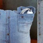 Eski gömlekten yastık kılıfı nasıl yapılır?