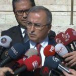 Komisyon başkanından HDP'ye kınama