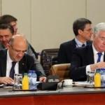 NATO savunma bakanlarına 15 Temmuz kitapçığı