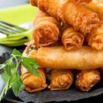 Patatesli sigara böreği tarifi