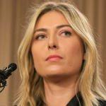 Maria Sharapova ayrılığı açıkladı