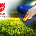 Türkiye Kupası'nda kura heyecanı!
