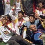 UEFA Kupası'nı kazanmıştı! Şimdi Amatör Lig'de