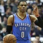 Westbrook'tan bir ilk daha
