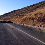 Ardahan-Ardanuç Karayolu 6 ay trafiğe kapatıldı