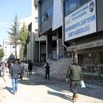 Van'da toplu olarak iş yeri kapatılması yasaklandı