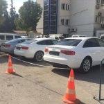 Adana'da oto hırsızlık operasyonu