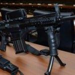 Milli Piyade Tüfeği'nin seri üretimine başladı