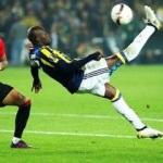 UEFA açıkladı! Bu gurur Moussa Sow'un
