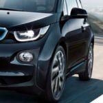 BMW'den i3 sürprizi