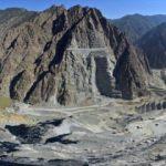 En büyük barajın çoğu gitti azı kaldı