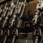ABD yurt dışına 34 milyar dolarlık silah sattı