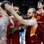 Galatasaray, Olympiakos'u yıktı!