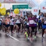 İşte İstanbul Maratonu'nu kazanan isim!