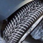 Kış lastiği takmayana 625 TL ceza