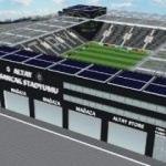 Taraftardan kulübe stadyum projesi!
