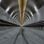 Avrasya Tüp Tüneli için geri sayım