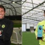 Chelsea'ye iki ödül!