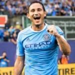 Frank Lampard'dan ayrılık haberi geldi!