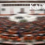 KADEM'den 'cinsel istismar önergesi' açıklaması