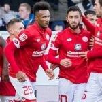 Yunus yıldızlaştı, Mainz kazandı!