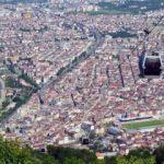 O kentte turist sayısı yüzde 150 arttı