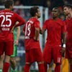 Bayern Munih Rusya'da buz kesti!