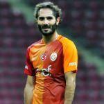 Hamit Altıntop devreye girdi! G.Saray'a transfer..