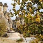 Kapadokya'yı şahlandırma projesi! 10 km farkla...