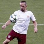 Franck Ribery'den G.Saray paylaşımı