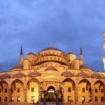Sultanahmet Camisi için tarihi adım!