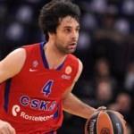THY Euroleague'de haftanın MVP'si Teodosic oldu!