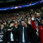 Vodafone Arena'da sessiz rekor