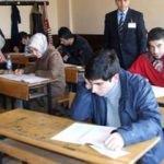 10 Aralık'ta yapılacak ehliyet sınav tarihi değişti!