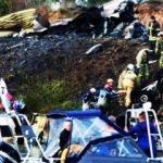 Spor dünyasını sarsan uçak kazaları