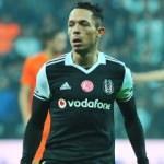 Adriano Beşiktaş'taki hedefini açıkladı