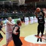 Banvit,  Şampiyonlar Ligi'nde 7'de 6 yaptı