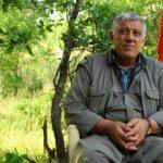 Terör elebaşı Bayık'tan tehdit: Şerefsiz Kürtler