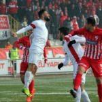 1. Lig'de haftanın maçını Balıkesir aldı!