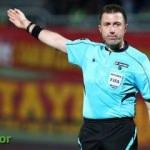 Fenerbahçe Beşiktaş maçının hakemi Hüseyin Göçek kimdir?