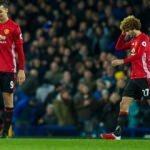 Manchester United '1-1' eriyor
