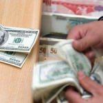 Yabancılardan 980 milyon dolarlık satış