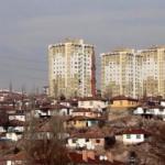 Bazı alanlar kentsel dönüşüm alanı ilan edildi