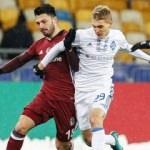 'Dinamo Kiev-Beşiktaş maçında şike...'