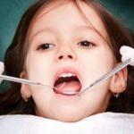 Çocuğunuzun dişçi fobisini aşın!