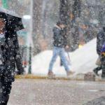İstanbul'da Aralık ayında ne zaman kar yağacak? Tarih verildi