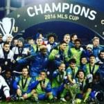 MLS'de şampiyon belli oldu!