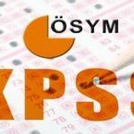 Ortaöğretim KPSS tercih kılavuzu yayınlandı mı? Memurluk başvuru ekranı